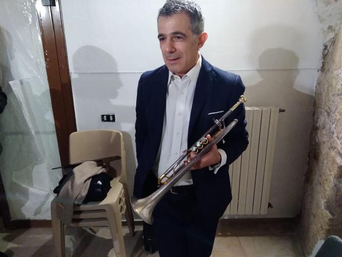 Musica: a Paolo Fresu la cittadinanza onoraria di Matera