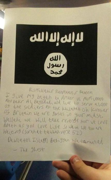 Isis annuncia una 'nuova fase'