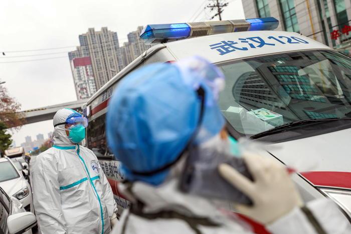 Virus Cina, Pechino proroga le festività