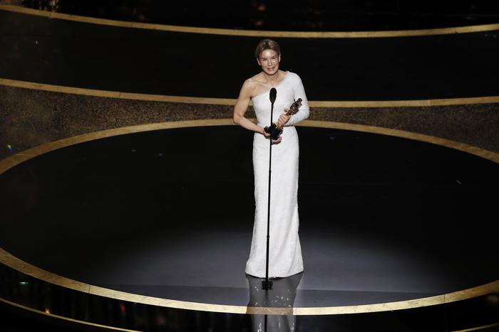 Oscar: Renee Zellweger migliore attrice per Judy