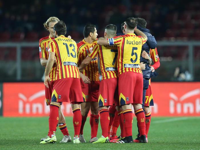 Serie A: il Lecce ha battuto il Torino 4-0