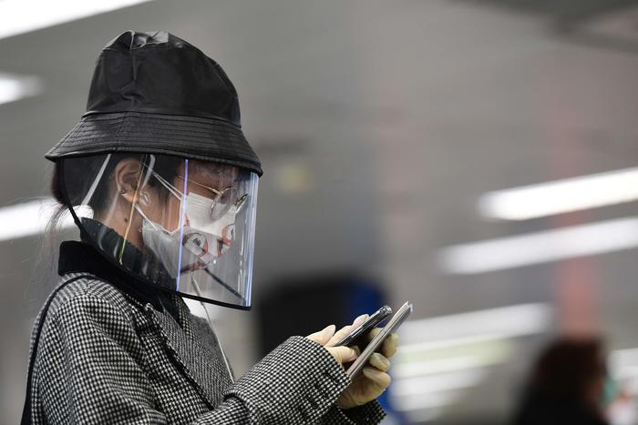 Nasce la task force tecnologica contro il virus, un team con 74 esperti