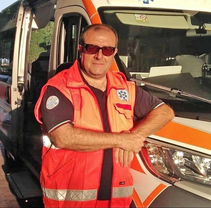 Morto a Pesaro autista soccorritore thumbnail