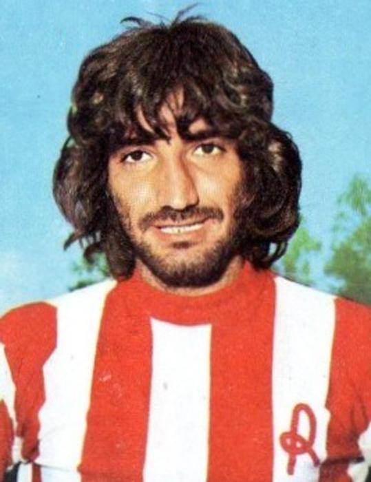 Morto Ezio Vendrame Il George Best Italiano Calcio Ansa