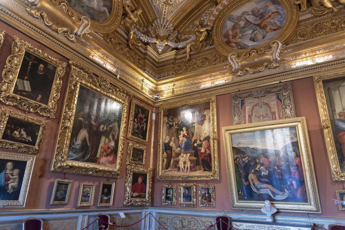 >ANSA-BOX/ Raffaello, un tour virtuale tra capolavori Uffizi - Arte