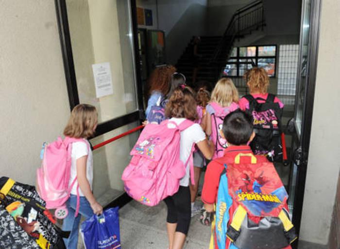 Scuola, partite lezioni in Molise