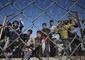 Immigrazione,Frontex,278mila migranti illegali in Ue in 2014 (ANSA)