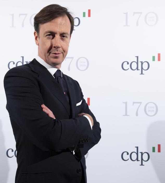Fabrizio Palermo