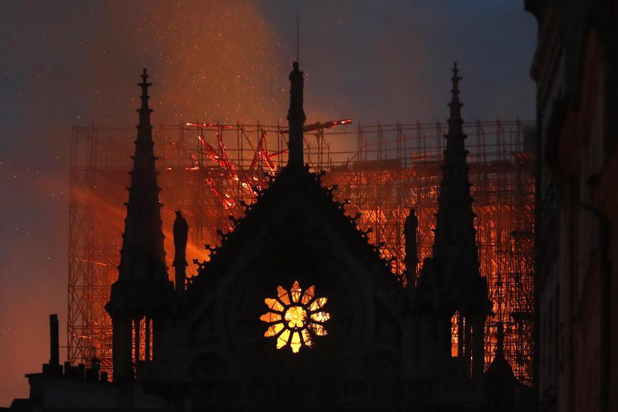 Notre Dame, il rettore: