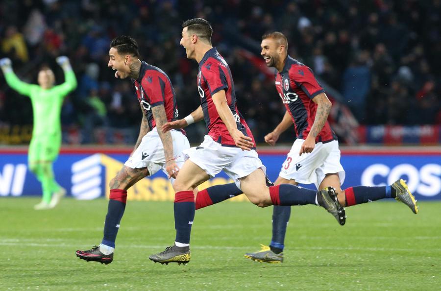 Bologna-Parma finisce 4-1. Mihajlovic vede la salvezza. Gli emiliani ora rischiano