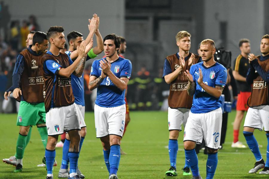 Europei Under 21, Italia eliminata: Francia-Romania termina 0-0