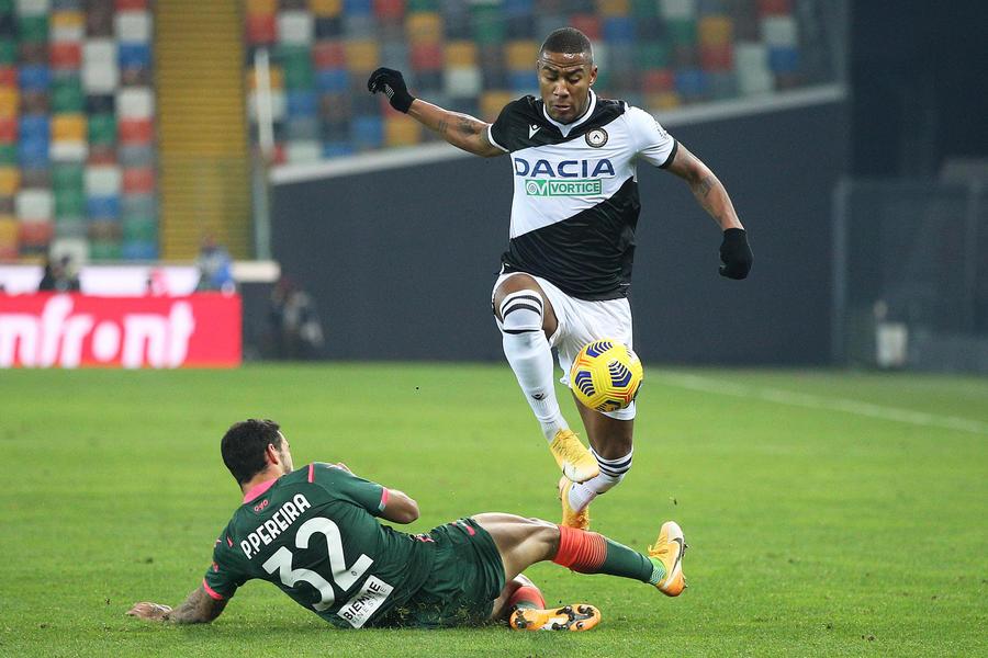 Crotone 0-0 highlights: rammarico bianconero, buon punto per gli Squali!