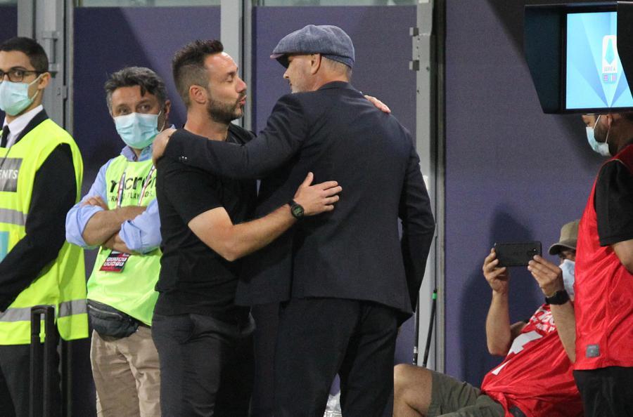 Il Resto del Carlino - Bologna FC, contro il Sassuolo difesa sotto esame
