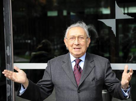 Morto il maestro Roberto Pregadio 53b1f65464dfccc87c68fadf7bb9d2e1