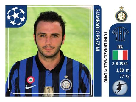 Panini UEFA CHAMPIONS LEAGUE   2011 2012 Official Sticker Collection