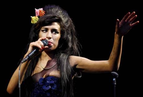 Trovata morta a Londra Amy Winehouse