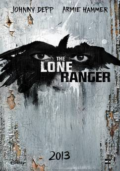 The Lone Ranger arriva in Italia