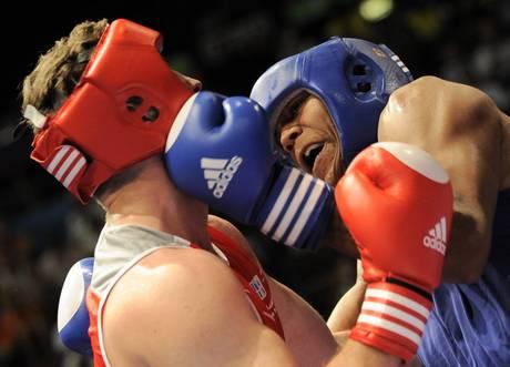 Boxe: 4 azzurri in lizza per Londra 2012 Torneo Aiba a Trebisonda:Cappai, Creati, Capuano e Fiori sperano