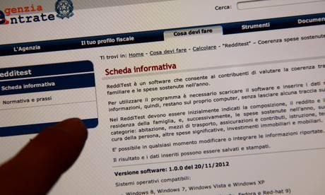 Fisco: Befera, Italia non appetibile - Economia