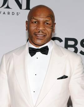Tyson chiede aiuto: 'Sono sul punto di morire' Be19f35841d0f84d29b59d04bc83ca08