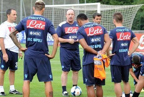 Calciatori Napoli Dei Calciatori Del Napoli