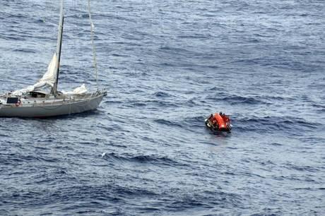 Migliore barca a vela da crociera