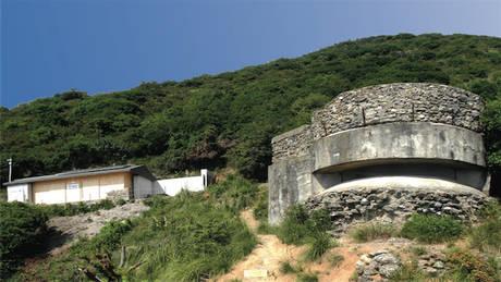 Recuperati I Bunker Su Monte Portofino Viaggio In