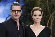 Angelina Jolie and Brad Pitt reach divorce agreement