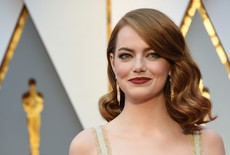 Oscar: NARS per Emma Stone CREDITI Valerie Macon - AFP - Getty Images