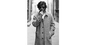 L uomo con il paltò. A Pitti Uomo per il prossimo inverno torna  protagonista il cappotto - Tendenze - Moda - Lifestyle c1e95a9f9b1