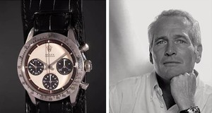 Rolex Paul Newman, battuto all'asta per 17,8 mln di dollari