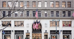 Lord&Taylor Fifth Avenue New York