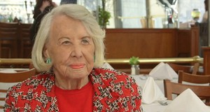 Liz Smith (foto Hollywood Reporter)