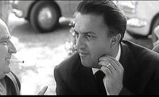 Rome Film Fest to honor Fellini with new documentary