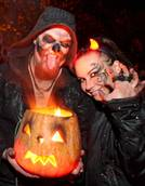 Halloween 'pagan' says Church group