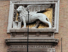 Generali reports 1.9-bn-euro net profit in 2013