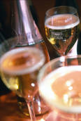 ITALIAN BUBBLY EXPORTS TO USA OVERTAKE FRENCH CHAMPAGNE