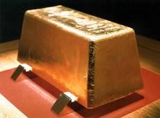 Crisi: Germania, Italia puo' vendere oro