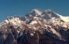 Conquista Everest, morto ultimo missione
