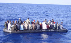 Libya deal will let Eritreans stay