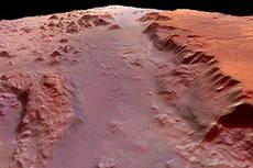 Marte, su meteoriti prove di vita?