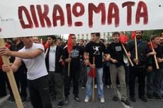 Grecia verso il 30% di poveri