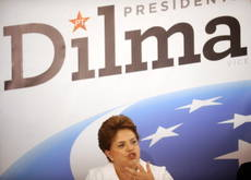 Brasile: Dilma Rousseff vince ma va al ballottaggio