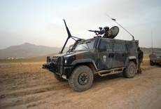AFGHANISTAN: QUATTRO ITALIANI UCCISI, UN FERITO