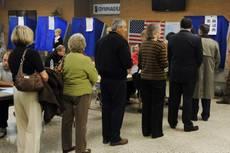 Gli Usa danno il voto alla politica di Obama