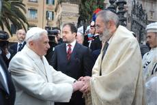 Wartime pope TV film angers rabbi