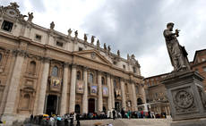 Vatican cancels debut at 2011 Venice Biennale