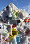 Italy bans plastic shopping bags