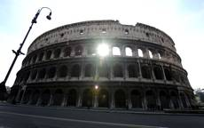 Colosseum to get major clean-up
