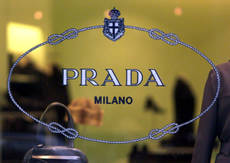 Prada revenues up 29% to 3.3 billion euros in 2012